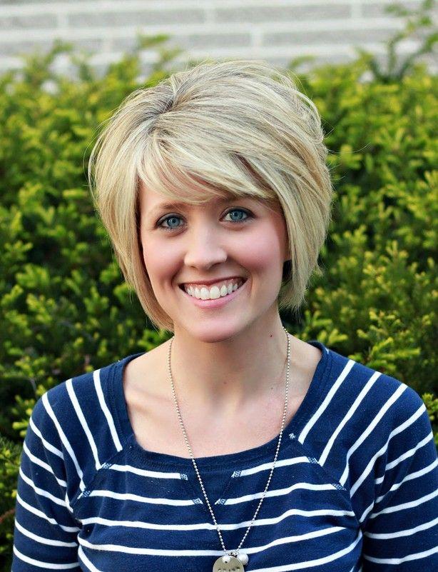 16 Mais quentes cortes de cabelo bob empilhadas para as mulheres [atualizado]